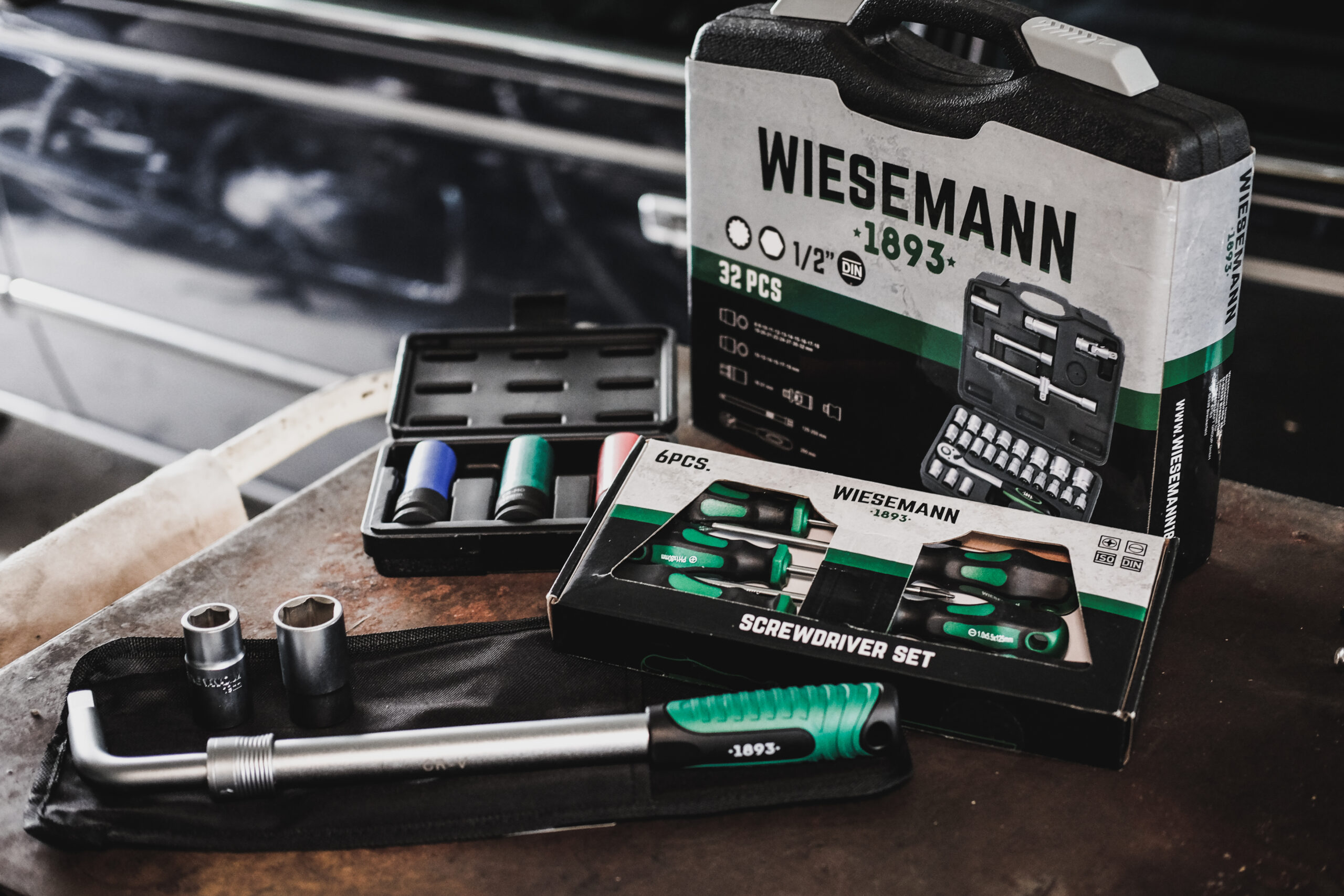 Wiesemann Werkzeug