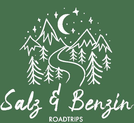 Salz & Benzin Logo