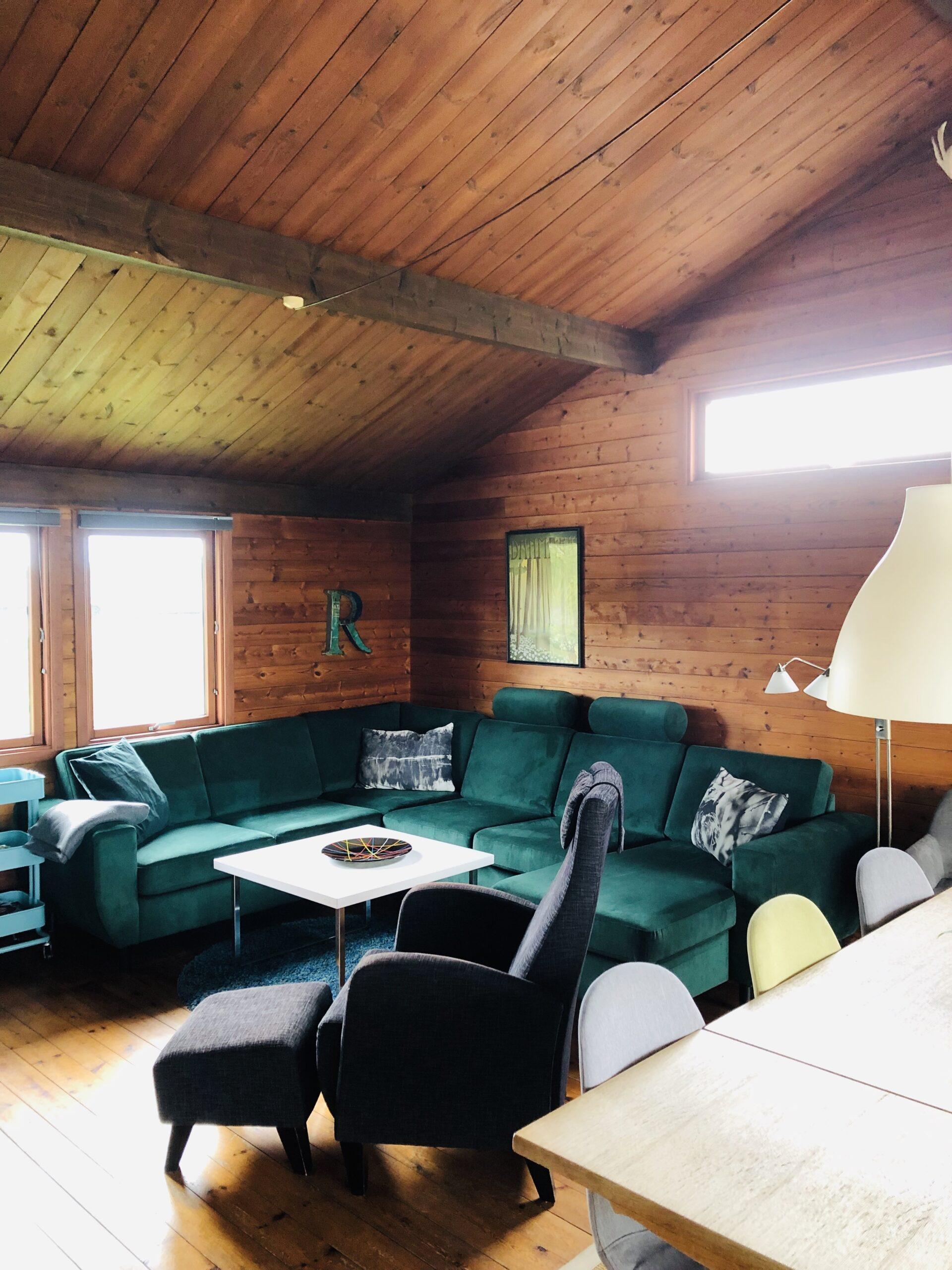 Dänemark einsames Ferienhaus